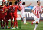 PTT 1. Lig play-off'ta finalin adı