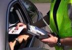 Trafik cezası plaka araç sorgulama işlemleri yapın