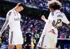 Real Madrid - Granada: 9-1
