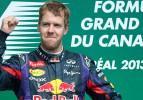 Vettel, Hamilton'a göre büyük şampiyon