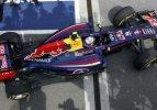 Ricciardo kariyerinin ilk galibiyetini aldı