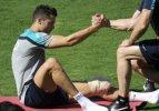 Ronaldo'nun futbol hayatı tehlikede