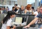 Rus turistlerin gözdesi Türkiye