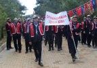 40 izci Çanakkale Milli Bilinç Kampı'nda!