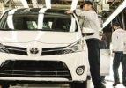 Sakaryalı Toyota SUV iş ve ses getirecek!