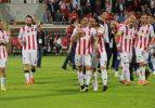 Samsunspor'un Süper Lig heyecanı