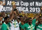 Takımını Afrika'da şampiyon yaptı, istifa etti!
