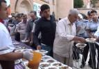 Şanlıurfa'da 20 bin kişiye tirit ziyafeti