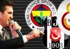 Sarıgül'den üç büyükler için 'İstanbul' projesi!