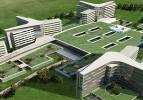 Şehir hastanelerinin ilkinin temeli atıldı