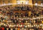 Selimiye'nin halıları Balkanlar'daki camilere