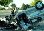 'Kaza yaptım' diyen otomobiller geliyor!