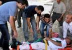 Siirt Belediye Başkan yardımcısı kaza geçirdi
