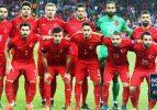 FIFA dünya sıralaması açıklandı! Milli Takım...