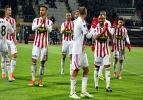 Sivasspor'un 400. golüne Burhan Eşer imzası