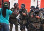 Siyahi adam katili polisle ilgili karar
