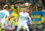 Euro 2016 bileti Ukrayna'nın