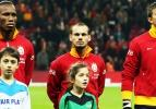 Drogba, Sneijder ve Muslera'da son durum!