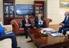Solda sürpriz buluşma: Kılıçdaroğlu, Türker ile...