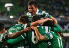 Sporting Lisbon gol oldu yağdı!