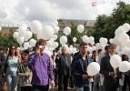 Srebrenitsa Katliamı Hollanda'da anıldı