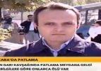 STV muhabiri bu sözler sonrası yayından alındı