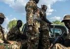 Sudan'daki iç savaşta İsrail'in kirli silahları