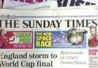 Sunday Times ünlü bisikletçiye dava açıyor