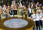 Süper Kupa F.Bahçe'nin!
