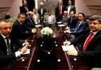 Davutoğlu: Suriye rejimi hedefimiz olurdu