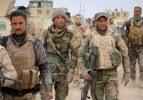 Irak'ta 53'ü DAEŞ militanı 82 kişi öldü