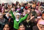 Suriyeli mülteciler için acil 4.4 milyar dolar  istedi