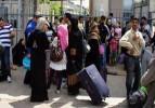 Kaçak Suriyeli çalıştıranlar yandı