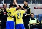 İsveç'te Süper Lig'den 3 futbolcu