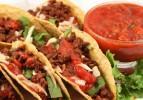 Meksika mutfağından Tacos