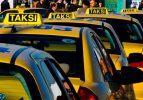Taksilere 5 yıl sınırı