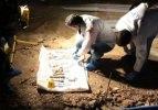 'Taksim'den çıkan kemikler Müslümanlara ait'