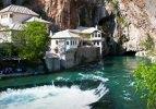 Tarihi Blagay Tekkesi Gülencilerden alındı