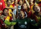 Tarihi şampiyonluk Galatasaray'ın