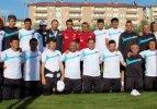 Teknik direktörler Erzurum'da buluştu