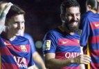 TFF, Messi için düğmeye bastı