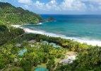 TİKA mesafe tanımıyor! Şimdi de Dominika'da