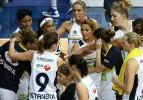 Fenerbahçe'nin konuğu Basket Lattes