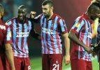 Trabzon Avrupa'da zirve peşinde