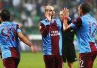 Trabzonspor kasayı doldurdu