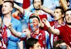 Trabzonspor-Kukesi maçı biletleri satışta