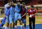Trabzonspor'a El Amin şoku yaşanıyor