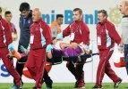 Trabzonspor'da çifte şok!