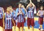 Trabzonspor'dan Belçika'da büyük zafer