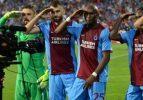 Trabzonspor'dan golden sonra anlamlı mesaj